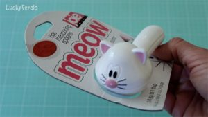 Meow Cat Measuring Spoons