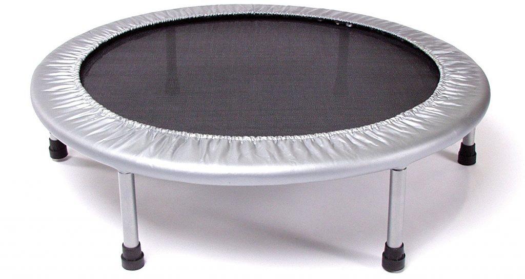 mini trampoline rebounder
