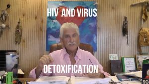 HIV Detoxification Through Lymphatic Elimination With Dr. Robert Morse