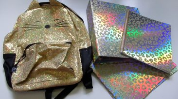 Blingy Kitty Giveaway