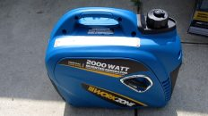 Workzone 2000 Watt Generator