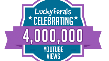 YouTube 4M Views Milestone