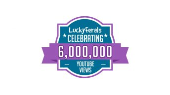 Celebrating 6 Million YouTube Video Views!